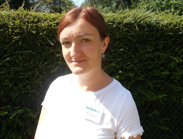 From Care Assistant to Home Manager picture
