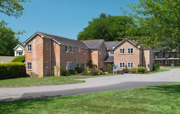 Care home listing image